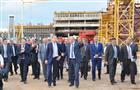 """Николай Меркушкин: """"Мы сделаем все, чтобы стадион был качественно подготовлен к чемпионату мира"""""""