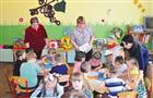 """ВКинельском детском саду """"Ягодка"""" молодежи помогают освоить профессию опытные коллеги"""
