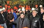 Александр Хинштейн обсудил с работниками сызранского «Тяжмаша» волнующие их проблемы