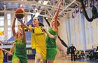 Возвращение большого женского баскетбола в губернию оказалось победным