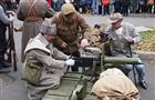 В Самаре открылась выставка к 100-летию Гражданской войны