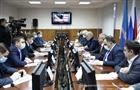 Губернатору Ульяновской области представили итоги агропромышленного года