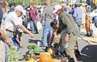 Сельхозярмарки помогут аграриям в реализации их продукции