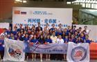 В российско-китайском Молодежном форуме в городе Чэнду участвовали самарские студенты