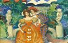 В Самару привезут графику Серова, Левитана, Врубеля и других художников рубежа веков