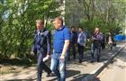 Нижегородская Госжилинспекция оштрафовала ДУКи более чем на 4 млн руб. за нарушения в содержании контейнерных площадок