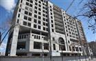 Отель под южнокорейским брендом Lotte построен на 50%
