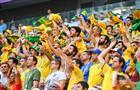 В Самаре объявлен конкурс на лучшую фотографию, посвященную чемпионату мира по футболу