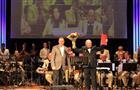 Дирижера джаз-оркестра филармонии наградила дума Тольятти