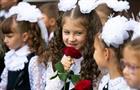 В Оренбуржье начался новый учебный год