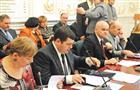При формировании бюджета самарские депутаты хотят сделать ставку на ЖКХ