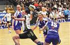 Гандболистки «Лады» выиграли матч чемпионата страны у «Ростов-Дона» - 28:25