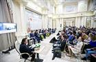 """Эксперты обсудили архитектурное будущее Оренбурга на Международном форуме """"Оренбуржье — сердце Евразии"""""""