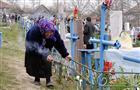 """Суд обязал """"Спецкомбинат ритуальных услуг"""" освободить самовольно захваченный участок кладбища"""