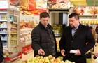 Департамент потребрынка проверит оптовые базы Самары на предмет дефицита овощей и фруктов