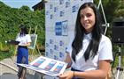 В Самаре погасили почтовые марки, посвященные ЧМ-2018