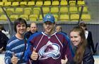 Семен ВАРЛАМОВ: «Хочу забыть о хоккее!»