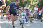 В Самаре прошел благотворительный пробег в поддержку детей с синдромом Дауна