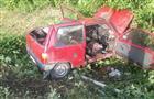 """На трассе М-5 разбился водитель """"Оки"""", которому стало плохо за рулем"""