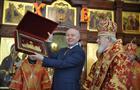 """Губернатор: """"Иверский монастырь является величайшей ценностью для всего Поволжья"""""""