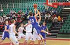 Юношеская сборная области вышла в полуфинал первенства России по баскетболу