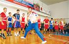 Олег САИТОВ: «Перед Олимпиадой лучше недотренироваться»