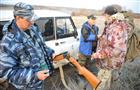 За первые дни весенней охоты на юге области выявлено 58 нарушений