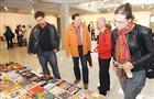В Самаре прошел Первый книжный фестиваль «Самарская ЧИТА-2011»