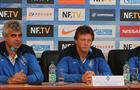 """Франк Веркотерен: """"Команда настроилась и верила, что может победить"""""""