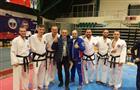 Команда Самарской области заняла третье место на чемпионате России по тхэквондо ГТФ