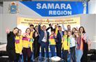 На ВФМС Дмитрий Азаров обсудил с самарской делегацией вопросы молодежной политики и межэтнических отношений
