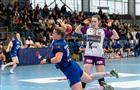 """Гандболистки """"Лады"""" проиграли """"Хернинг-Икаст"""" в игре чертветьфинала EHF"""