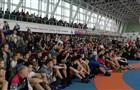 Александр Карелин провел в Самаре часовой мастер-класс по греко-римской борьбе