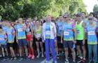 В Самаре прошел легкоатлетический марафон на Кубок главы города