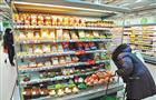 Сколько в самарских торговых сетях местных продуктов?