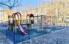 """В Отрадном в рамках губернаторского проекта """"СОдействие"""" появились скверы и детские площадки"""