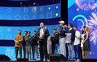 Кубок КВН губернатора Самарской области разыграли в восьмой раз