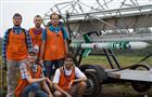 Студенты СГАУ успешно запустили экспериментальную ракету на военном полигоне во Франции