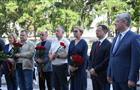 В Самаре увековечили память генерал-лейтенанта Арона Карпоносова