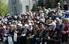 В Самаре вновь продают бесплатные билеты на Парад Победы 9 мая