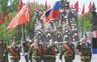 В самарском военном параде в честь 67-летия Дня Победы примут участие более 6 тыс. горожан