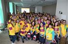 Первый день  Всемирного фестиваля молодежи и студентов в Сочи