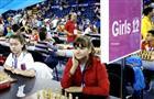Глеб Никитин поздравил Веронику  Шубенкову с победой на Чемпионате мира по быстрым шахматам