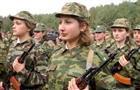 В Самарской области 7 девушек пошли служить по контракту