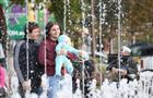 В Самаре открыли сквер на пересечении улиц Авроры и Аэродромной