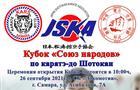 В Самаре пройдет межнациональный турнир по сетокан каратэ  JSKA