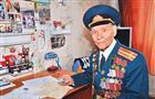 Путь героя: из Сибири через Прибалтику и Германию - в Куйбышев