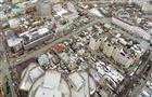 Администрация Ленинского района Самары рекомендовала Трансгрузу доработать проект застройки 109-го квартала