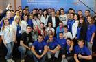 Самарские студенты приняли участие во II Всероссийском съезде руководителей студенческих спортивных клубов