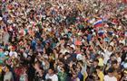 Всамарской фан-зоне абоненты МегаФона измеряют успех россиян терабайтами трафика